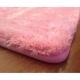 Розовый мягкий ковер JumKids Sweet Pink