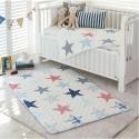 Детский коврик для ползания   пеленания B-Stars