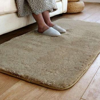 Прикроватный коврик JumKids Капучино
