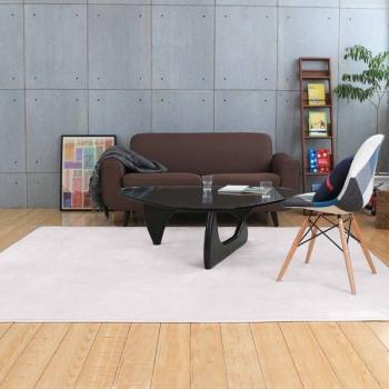 Серый прямоугольный ковер JumKids Moco Premium