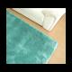 Светло - голубой ковер JumKids Sweet Blue Mint