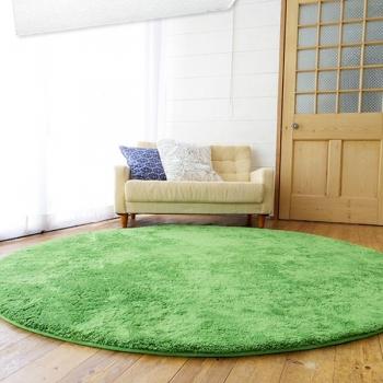 JumKids Sweet Green Grass